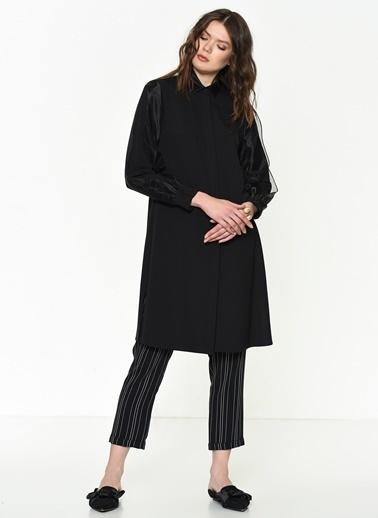 Si Design Tunik Siyah